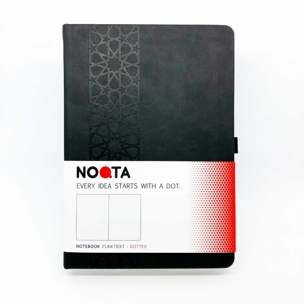 Noqta Notes