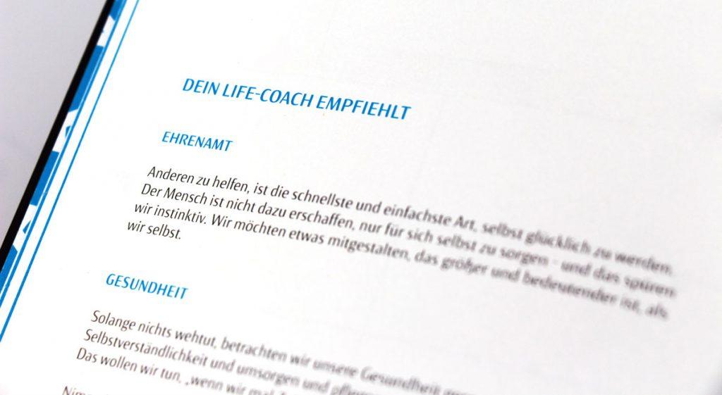 Muslim Planner - Life-Coach