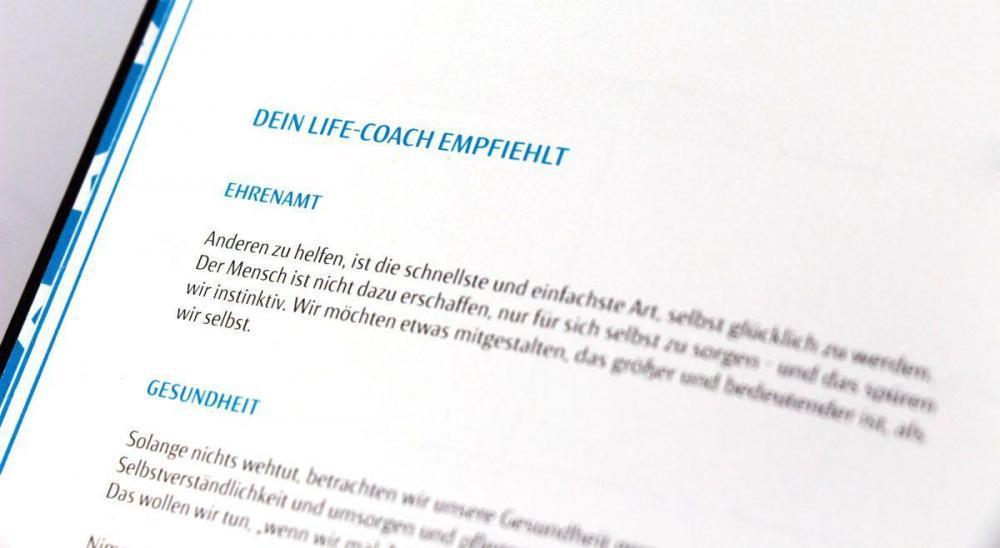 Muslim Planner - Life Coach