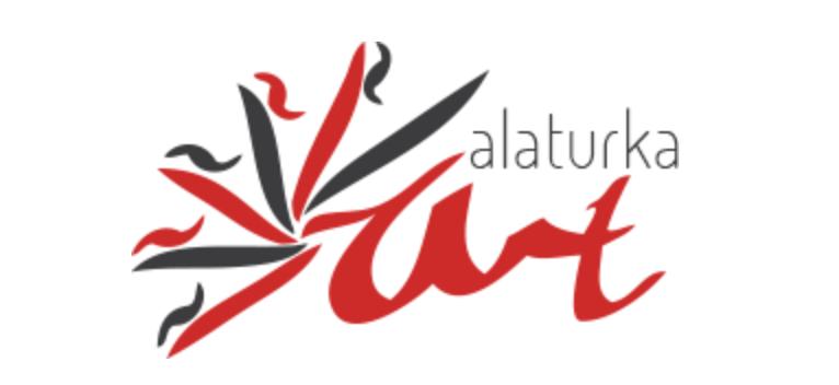 Alaturka Art - Logo