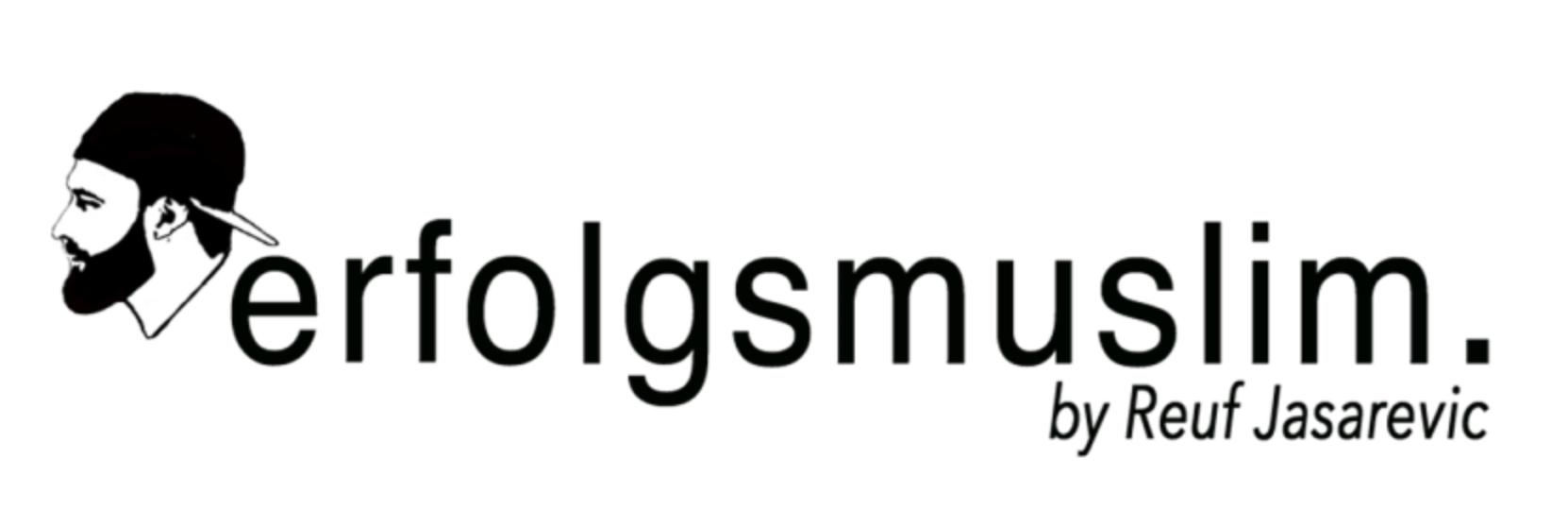 Reuf Jasarevic (erfolgsmuslim) - Logo