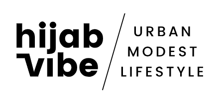 HijabVibe - Logo