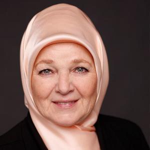 Dr. Erika Theißen
