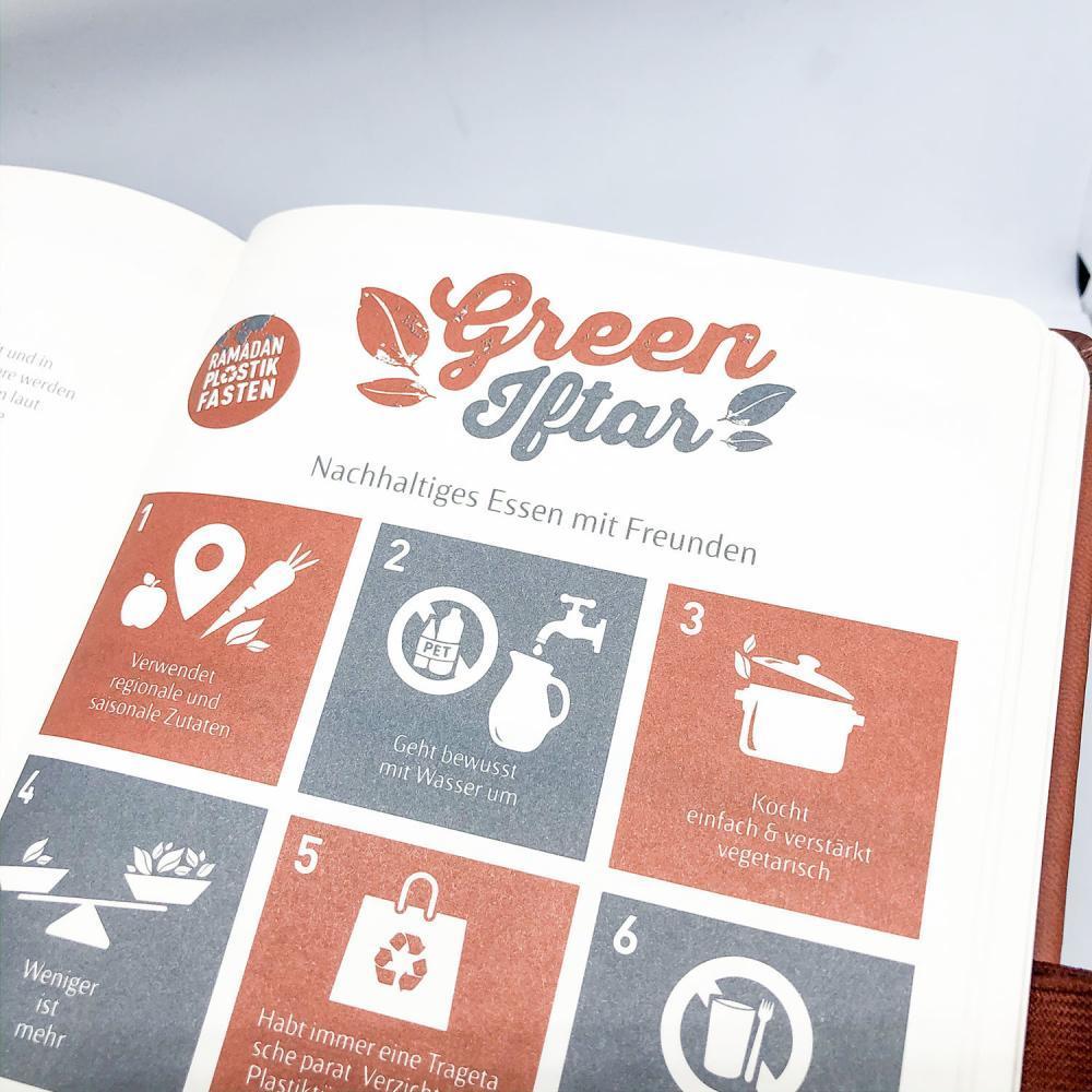 Muslim Planner - Green Iftar Guide