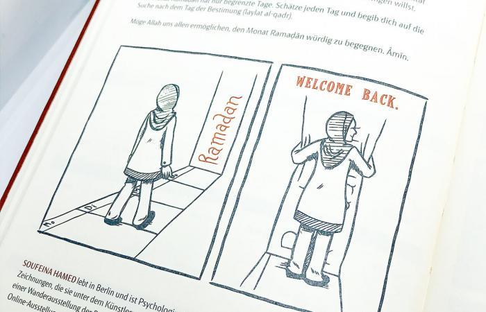 Muslim Planner - Comics by tuffix
