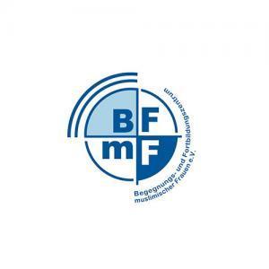 Begegnungs- und Fortbildungszentrum muslimischer Frauen e.V. - Logo