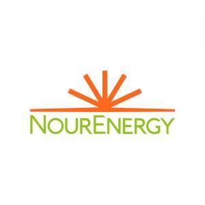 NourEnergy - Logo